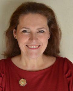 Annick De Houwer